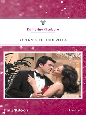 cover image of Overnight Cinderella
