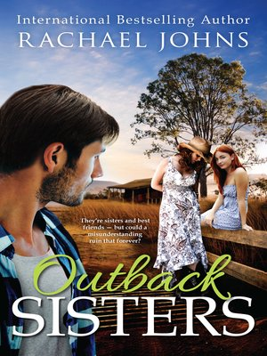 cover image of Outback Sisters