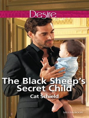 cover image of The Black Sheep's Secret Child
