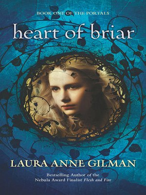 cover image of Heart of Briar