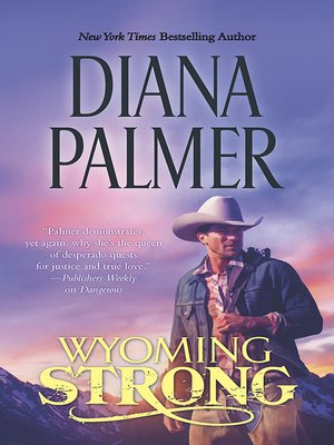 cover image of Wyoming Strong