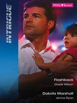 cover image of Flashback/Dakota Marshall