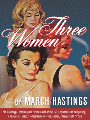 cover image of Three Women