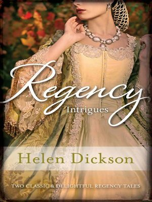 cover image of Regency Intrigues/Marrying Miss Monkton/Beauty In Breeches