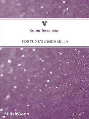 cover image of Fortune's Cinderella