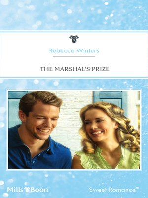 cover image of The Marshal's Prize