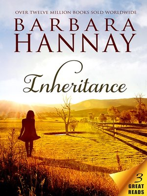 cover image of Inheritance--3 Book Box Set