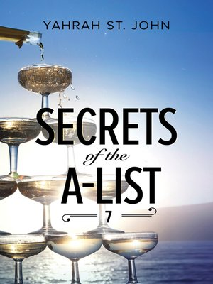 cover image of Secrets of the A-List (episode 7 of 12)