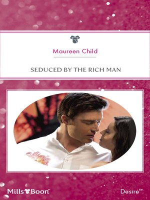 cover image of Seduced by the Rich Man