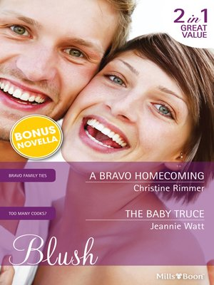 cover image of A Bravo Homecoming/The Baby Truce/Game Plan of the Heart