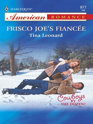 cover image of Frisco Joe's Fiancee