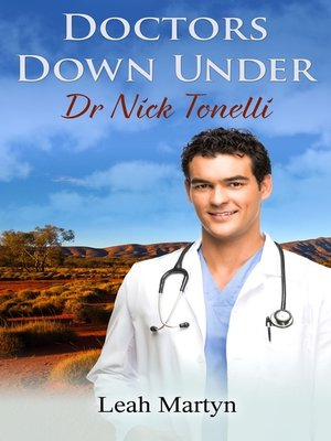 cover image of Dr Nick Tonnelli