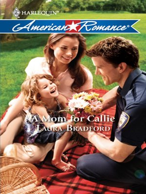 cover image of A Mom For Callie