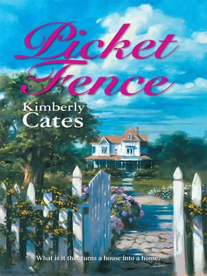 cover image of Picket Fence