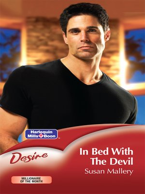 cover image of In Bed With the Devil