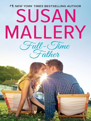cover image of Full-Time Father