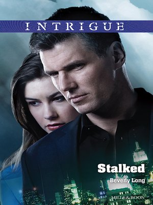 cover image of Stalked