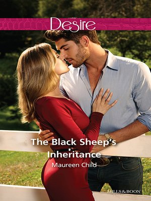 cover image of The Black Sheep's Inheritance