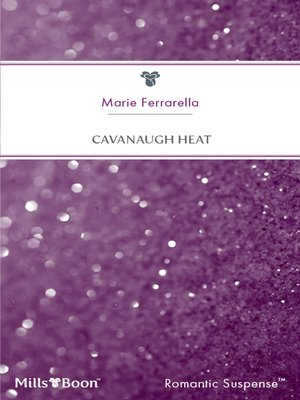 cover image of Cavanaugh Heat