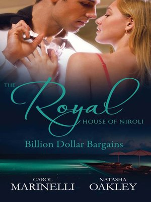 cover image of Billion Dollar Bargains--Box Set, Books 3-4