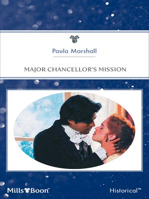 cover image of Major Chancellor's Mission
