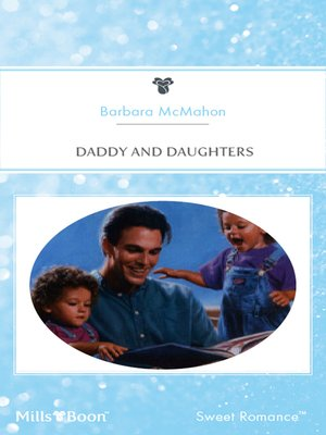 cover image of Daddy and Daughters