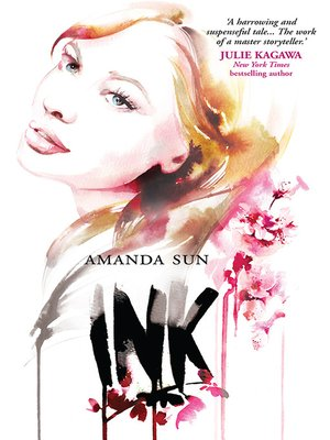 cover image of Ink