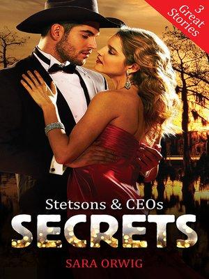 cover image of Secrets--Box Set, Books 1-3