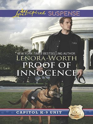 cover image of Proof of Innocence