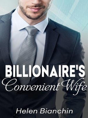 cover image of The Billionaire's Convenient Wife