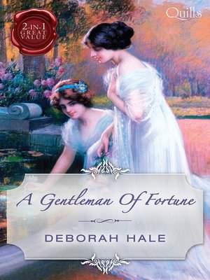 cover image of A Gentleman of Fortune/Married