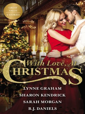 cover image of With Love, At Christmas