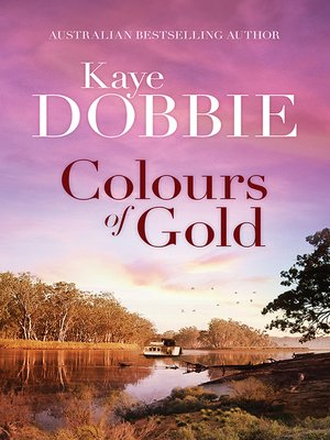 cover image of Colours of Gold