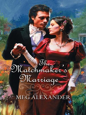 cover image of The Matchmaker's Marriage