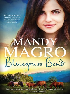 cover image of Bluegrass Bend