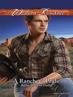 cover image of A Rancher's Pride