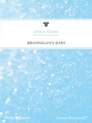 cover image of Brannigan's Baby