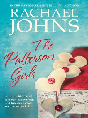 cover image of The Patterson Girls
