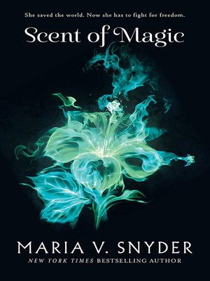 cover image of Scent of Magic