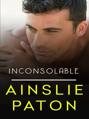 cover image of Inconsolable