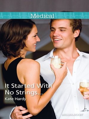 cover image of It Started With No Strings...