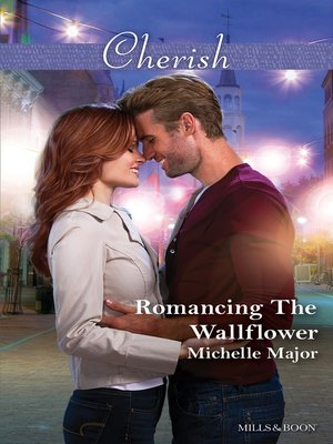 cover image of Romancing the Wallflower