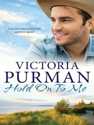 cover image of Hold On to Me (The Boys of Summer, #4)