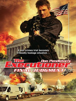 cover image of Final Judgment