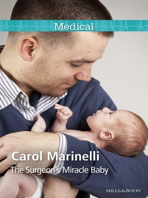 cover image of The Surgeon's Miracle Baby