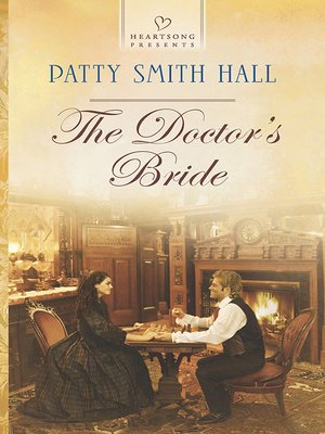 cover image of The Doctor's Bride