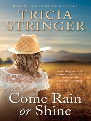 cover image of Come Rain Or Shine