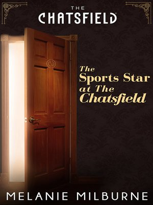 cover image of The Sports Star At the Chatsfield