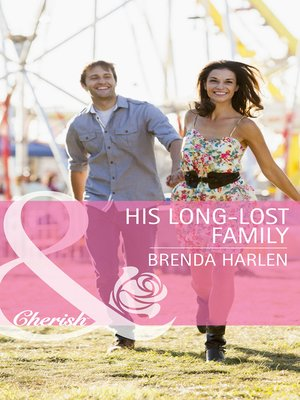 his long lost family harlen brenda