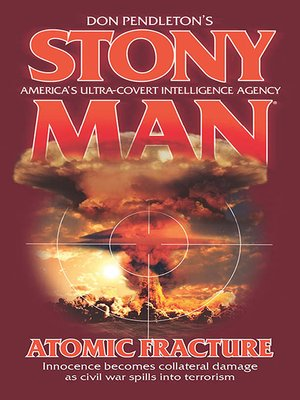 cover image of Atomic Fracture